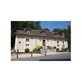 détail de l'image de l'établissement Stand de dépistage - Mairie Fontaine Le Port