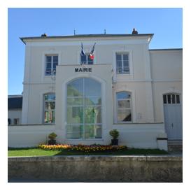 détail de l'image de l'établissement Stand de dépistage - Mairie Bouleurs