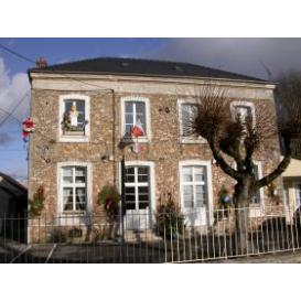 détail de l'image de l'établissement Stand de dépistage - Mairie Armentieres En Brie