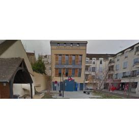 détail de l'image de l'établissement Stand de dépistage - Mairie Le Vaux Sur Seine
