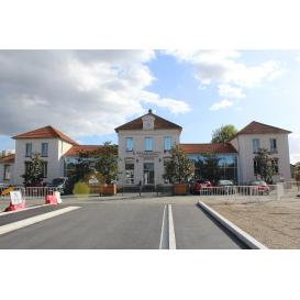 détail de l'image de l'établissement Stand de dépistage - Mairie Ozoir La Férrière