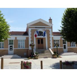 détail de l'image de l'établissement Stand de dépistage - Mairie Périgny sur Yères