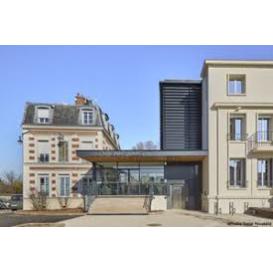 détail de l'image de l'établissement Stand de dépistage - Mairie Verneuil sur Seine