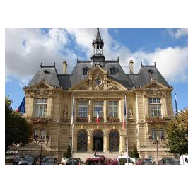 détail de l'image de l'établissement Stand de dépistage - Mairie de Suresnes