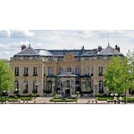 détail de l'image de l'établissement Stand dépistage - Mairie d'Épinay-sur-Seine