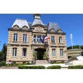détail de l'image de l'établissement Stand de dépistage - Mairie Le Vésinet