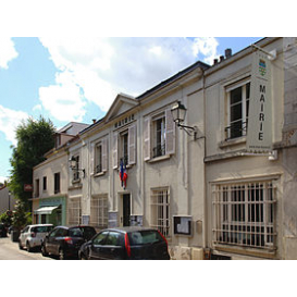 détail de l'image de l'établissement Stand de dépistage - Mairie VAUCRESSON