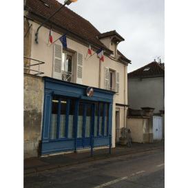 détail de l'image de l'établissement Stand de dépistage - Mairie VILLIERS SUR MORIN