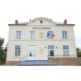 détail de l'image de l'établissement Stand dépistage - Mairie Couloummier