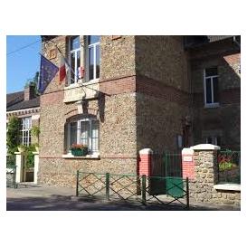 détail de l'image de l'établissement Stand de dépistage - Mairie NEUFMOUTIERS
