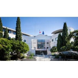 détail de l'image de l'établissement Stand de dépistage - Mairie ARGENTEUIL