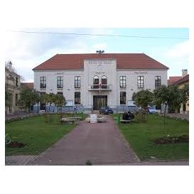 détail de l'image de l'établissement Stand dépistage - Mairie MONTESSON