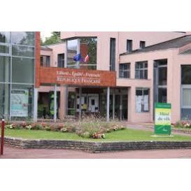 détail de l'image de l'établissement Stand dépistage - Mairie VERNOUILLET