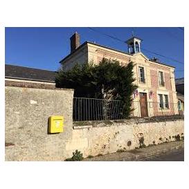 détail de l'image de l'établissement Stand Dépistage - Mairie de Haravilliers