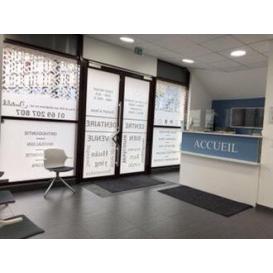 détail de l'image de l'établissement Association Centre de Santé Francilien