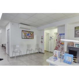 détail de l'image de l'établissement Centre Medico-Dentaire Saint-Antoine