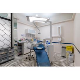 détail de l'image de l'établissement Centre de santé Dentaire Balard