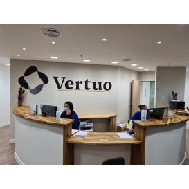 détail de l'image de l'établissement Vertuo - Saint Herblain