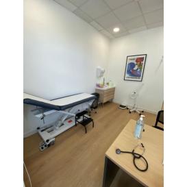 détail de l'image de l'établissement Centre de Santé Hygie