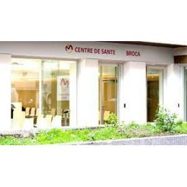 détail de l'image de l'établissement Centre Médical et Dentaire BROCA