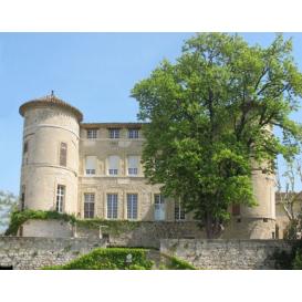 détail de l'image de l'établissement Clinique du Château de Florans