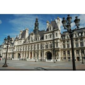 détail de l'image de l'établissement Vaccination Hôtel de ville Paris - Esplanade