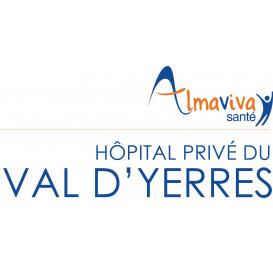détail de l'image de l'établissement Hopital prive du val d'yerres